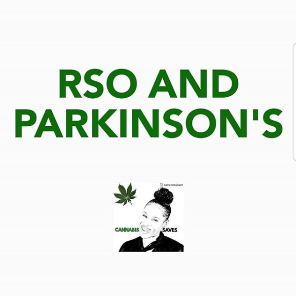 RSO and Parkinson's Disease