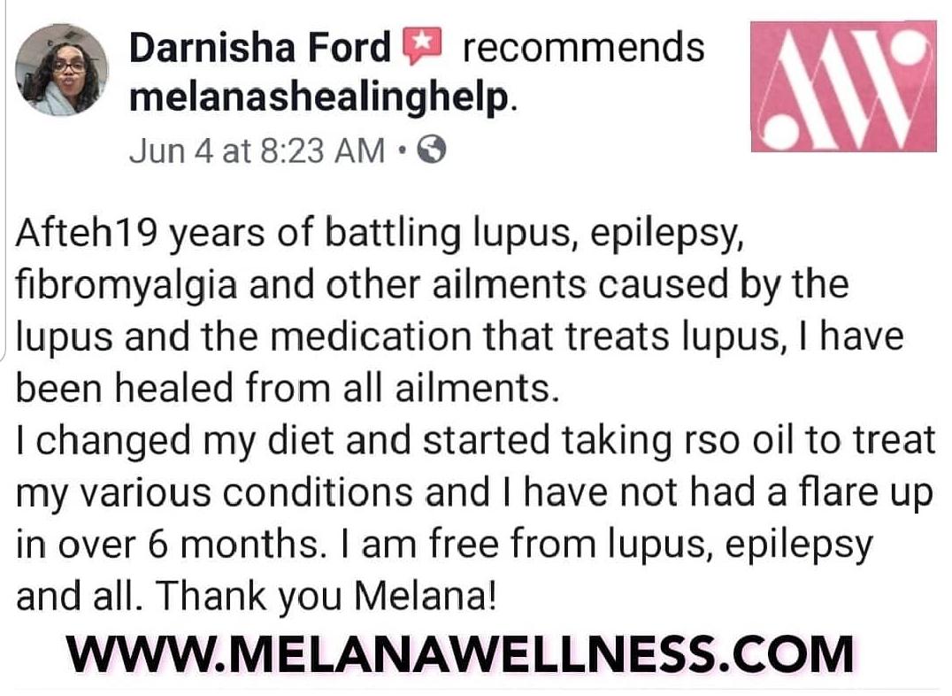 Lupus, Epilepsy, and Fibromyalgia Healed! Testimonial Tuesday!