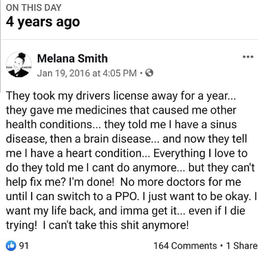 This Was Me 4 Years Ago... Miserable and Frustrated
