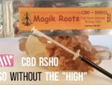 When You Want to Use RSO, but Don't Want THC… This is What You Need!