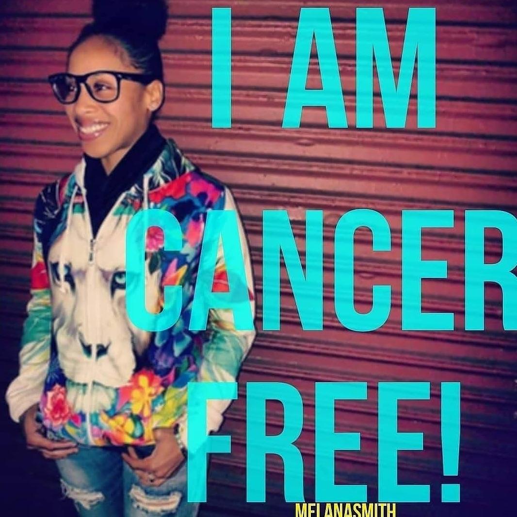 My 3 Years Cancer Free Anniversary!!!