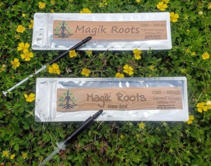 What is Magik Roots RSHO?